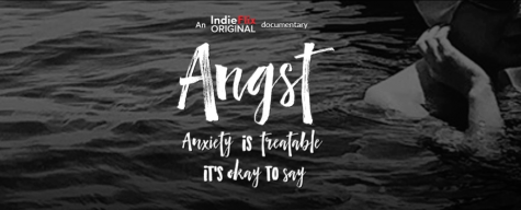 ANGST: A New Film About Anxiety