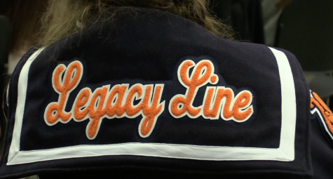 Tryouts for Legacy Line Are Quickly Approaching